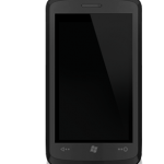 HTC Mondrian Black