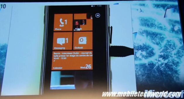 WP7 Remix10 демо