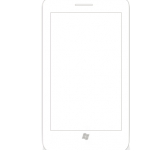 HTC Mondrian White