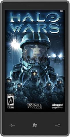 Mobile Gaming Studio для Windows Phone 7 игр