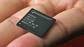 Qualcomm Snapdragons