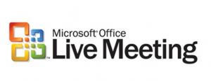 Microsoft Live Meeting