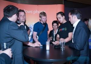 Windows Phone 7 - Голландия