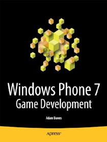 Обложка книги Windows Phone 7 Game Development