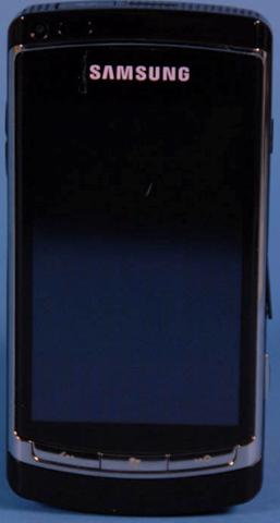 Внешний вид Samsung Taylor
