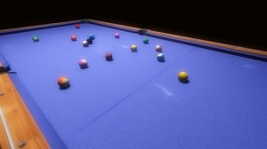 Ultra Pool