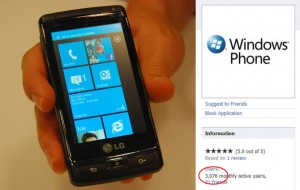 Facebook - Windows Phone 7