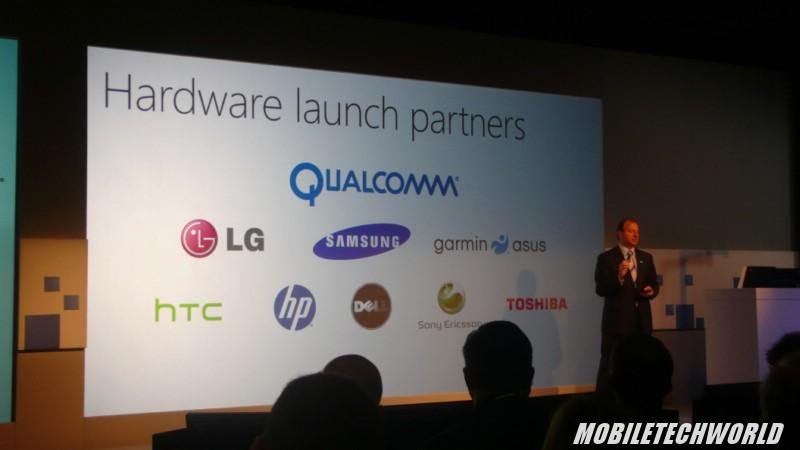 Партнеры Microsoft