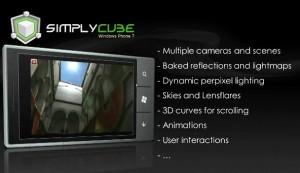 SimplyCube 3D