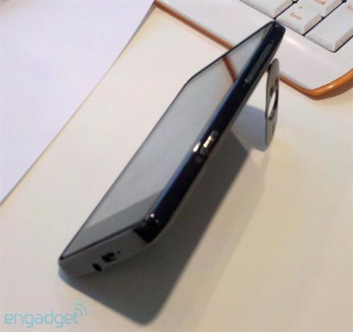 HTC HD7 / HD3