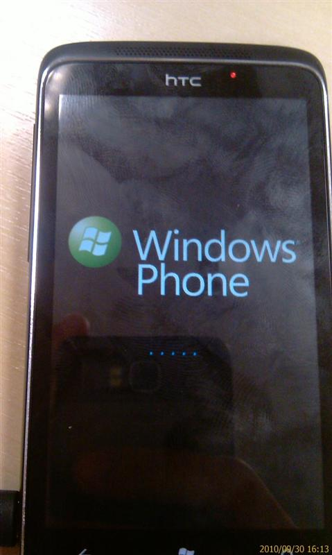 Логотип Windows Phone