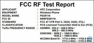HTC PD29110