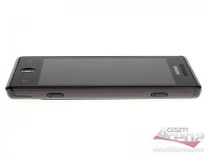 Samsung Omnia 7 - камера и выключение