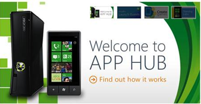App Hub