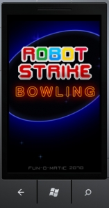 Robot Strike