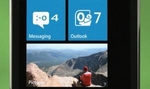 Реклама Windows Phone 7