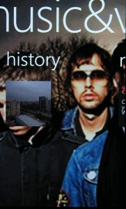 Music & Video Hub - история
