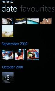 Pictures Hub - избранные фотографии