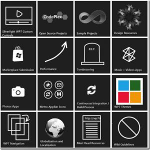 Windows Phone 7 Development Best Practices Wiki