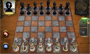 Game Chest Logic Games - игра шахматы для Windows Phone 7