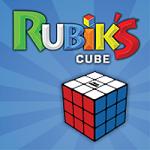 Rubiks Cube - логотип
