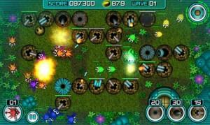 SBARG - геймплей игры