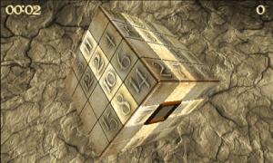 Sudoku 3D - игра для Windows Phone 7