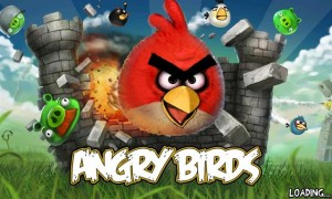Angry Birds для Windows Phone 7
