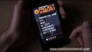 Crackdown 2: Project Sunburst - игра для Windows Phone 7
