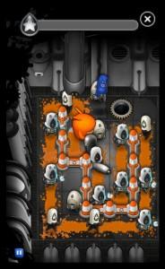 De Blob - игра для WP7