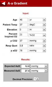 MedCalc3000
