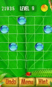 Droplets - логическая игра для Windows Phone 7