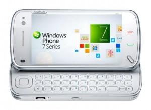 Будет ли смартфон от Nokia с Windows Phone 7?