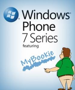MyBookie - игра для Windows Phone 7