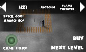 Amazing Zombie Defense - магазин