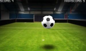 FingerBall - футбол