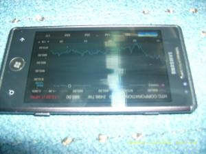 Приложения от HTC на Samsung Omnia 7