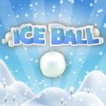 Логотип Ice Ball