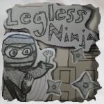 Legless Ninja - Логотип игры