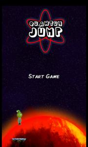 Quantum Jump - 1