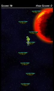Quantum Jump - 2