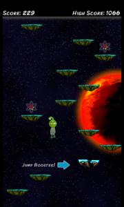 Quantum Jump - 3