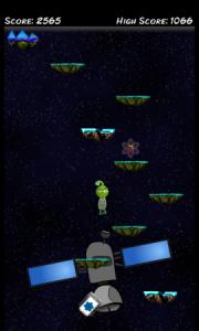 Quantum Jump - 5