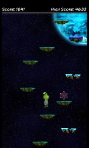 Quantum Jump - 6