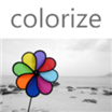 Логотип Colorize