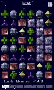 Crystalink - геймплей