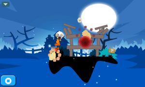 iBlast Moki - логическая игра для Windows Phone 7