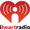 Логотип iheartradio