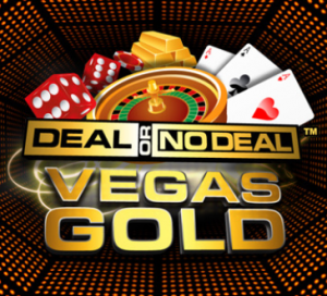 Deal Or No Deal: Vegas Gold