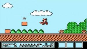 NES эмулятор на Windows Phone 7